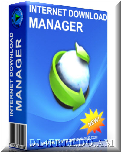 Internet Download Manager 5.17 Build 5
